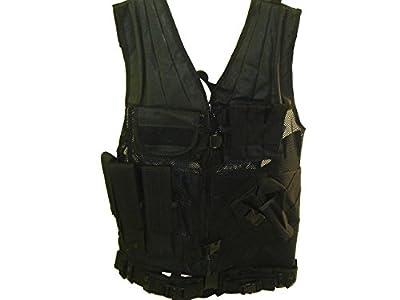 EXPLORER Tactical Vest