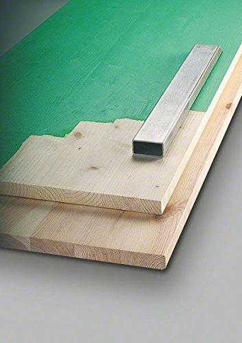Bosch 2607019500 Lot de feuilles abrasives pour Ponceuse Delta Grain 60-240 25 pi/èces