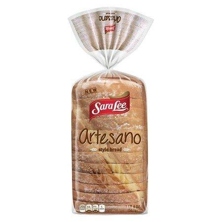 sara-lee-artesano-bread