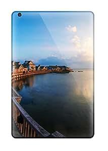 New Style Case Cover Ipad Mini Protective Case Beautiful Sunset 5931139I14187271