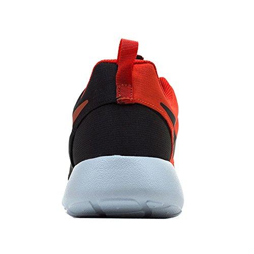 Basses Nike Homme max black Rot Orange Rqxdwpqr