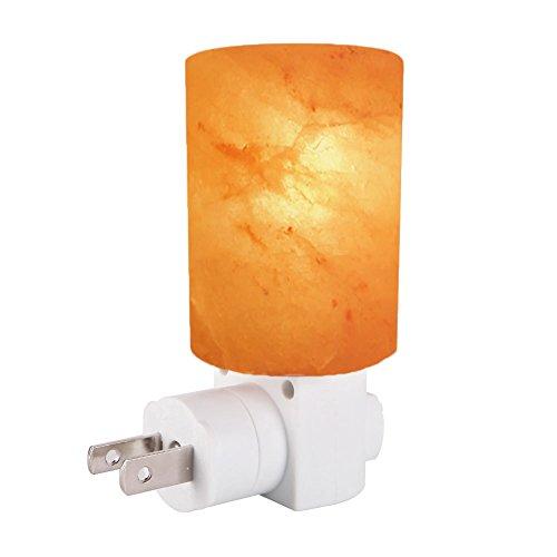 Natural Crystal Himalayan Purifier cylinder shaped product image