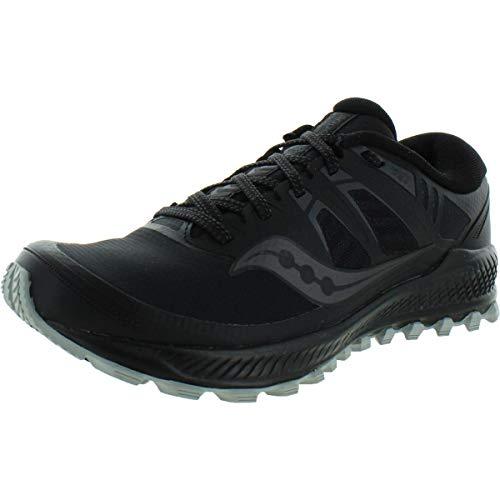Saucony Men's Peregrine Ice+ Trail Running Shoe