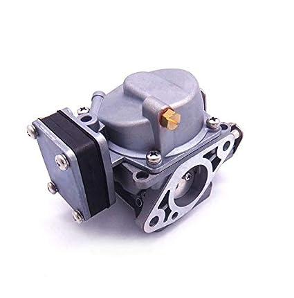 Amazon.com: Motor de barco 3303-803687A04 803687T04 803687A3 ...