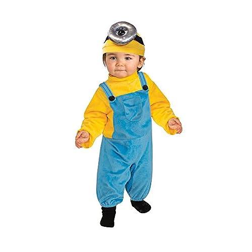 Minion Halloween Costume: Amazon.com