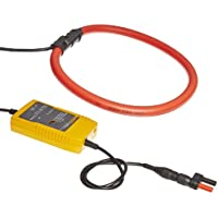 Fluke I6000S FLEX AC Current Probe, 600V AC rms/DC Voltage, 6000A AC Current