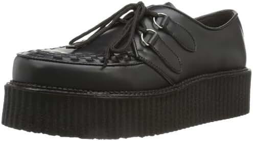 Pleaser Creeper-402 Shoe