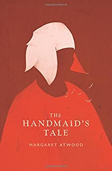 The Handmaid's Tale Hardcover – April 25, 2017 by Margaret Atwood
