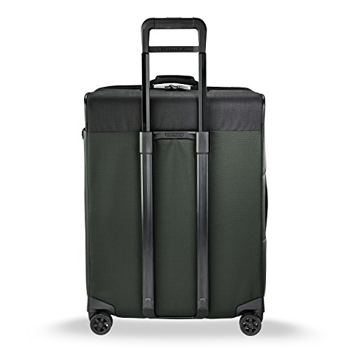 Briggs & Riley Transcend Medium Expandable Spinner, Rainforest by Briggs & Riley (Image #8)