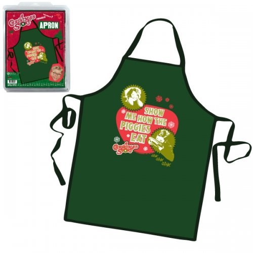 Amazon.com: A Christmas Story - Merchandise - Cotton Cooking ...