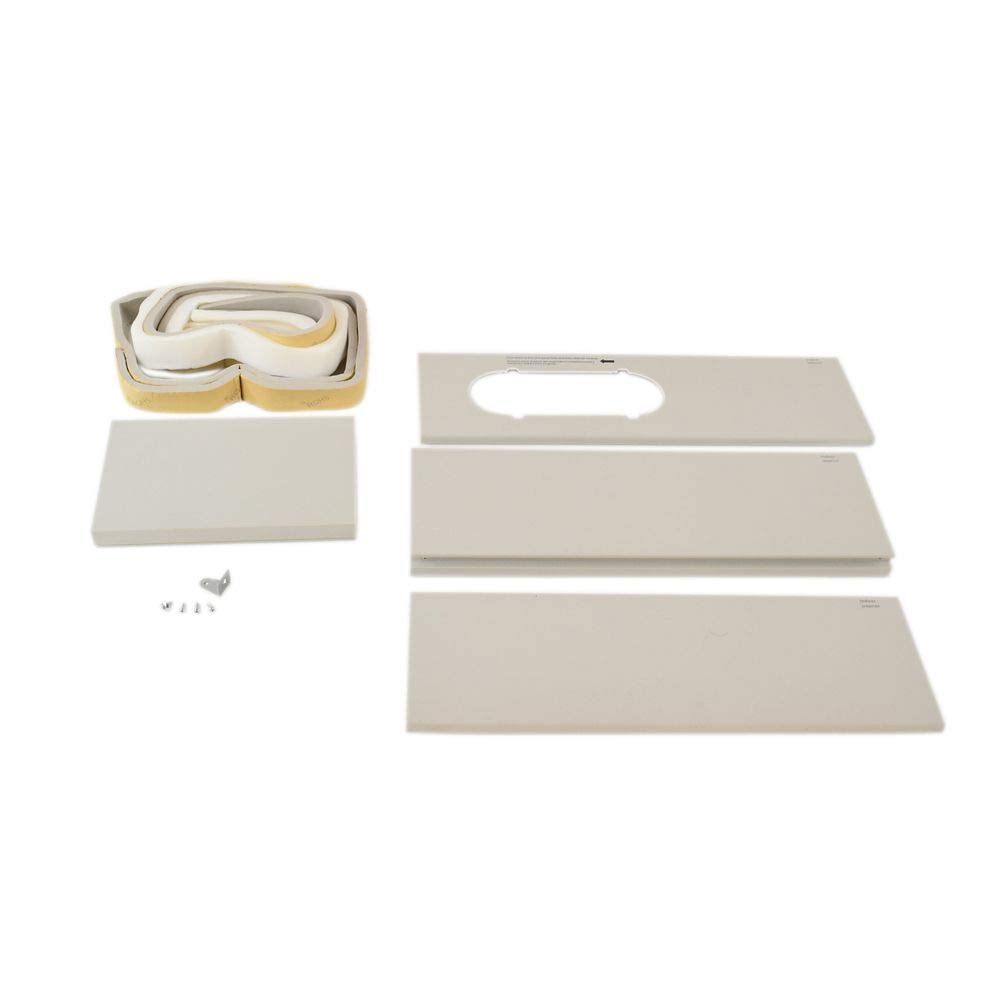 Lg COV30314909 Room Air Conditioner Window Panel Kit Genuine Original Equipment Manufacturer (OEM) Part by LG