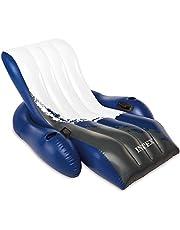 Intex Pływający leżak