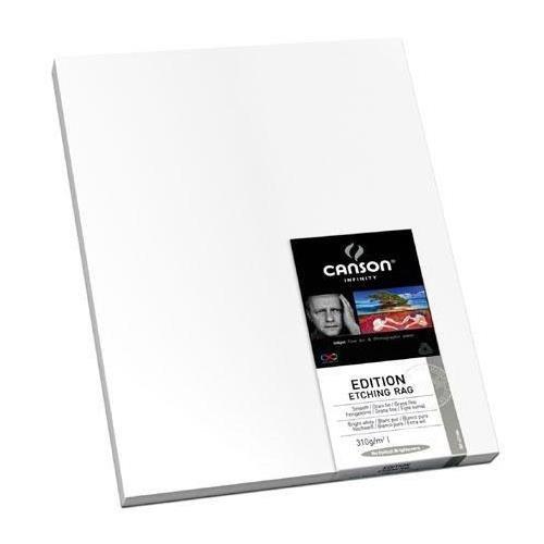 Smooth Fine Art Inkjet Paper - 3