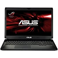 ASUS ROG G750JX 17-Inch Gaming Laptop [OLD VERSION]
