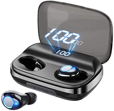 Bluetooth GUSGU Cancelling Waterproof Headphones product image