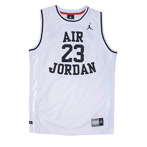Nike Jordan Boys Youth Classic Mesh Jersey