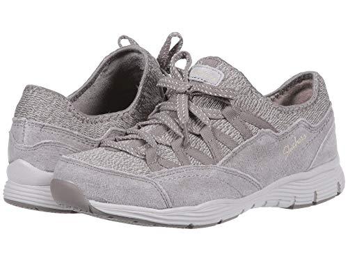[SKECHERS(スケッチャーズ)] レディーススニーカー?ウォーキングシューズ?靴 Seager Zip Line