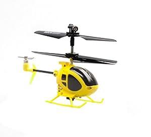 Syma original S6 Mini 3 canales 3CH RC helicóptero de control remoto con Gyro Juguetes cubierta