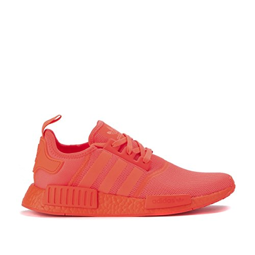 adidas   nmd_r1 tissu rouge solaire solaire solaire