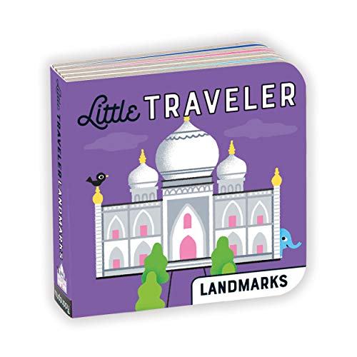 41eu0ri5ZWL - Little Traveler Board Book Set