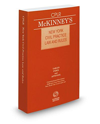 new york civil practice - 8