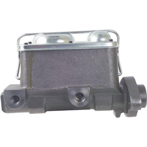 70 camaro brake master cylinder - 4