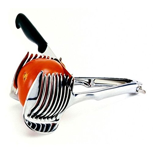 Norpro Tomato Holder Tomatoes Slicer