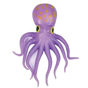 Octopus Squeeze Toy