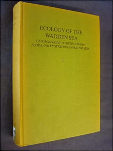 Ecology of the Wadden Sea