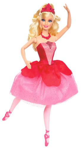 Barbie in the Pink Shoes Ballerina Kristyn Doll