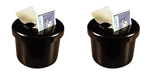 Lee Ultimate Stamp Dispenser, Black (40100), 2 Packs