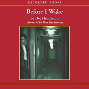 Before I Wake Audiobook