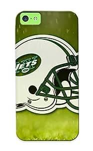 Blackducks OBpdqj-2242-yJVxZ Protective Case For Samsung Note 4 Cover(new York Jets Nfl FootballNice Gift For Lovers