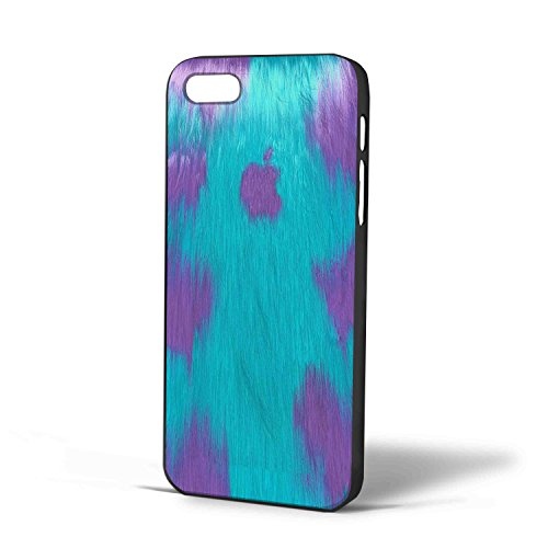 Sulley from Monster's Inc for iPhone Case (iPhone 6s plus Black) (S4 Case Monster Inc compare prices)