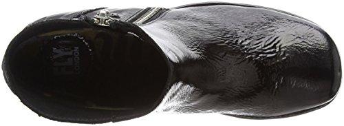 Jome922fly Femme 008 Fly black Bottines London Noir 5FqxfPax