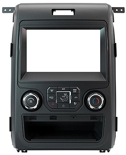 Maestro KIT-F150 Dash Kit and T-Harness for 2013-2014 Ford F150 Trucks with 4.3 inch Screen