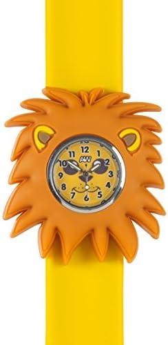 De León reloj Aniworld Anisnap ASPLON01