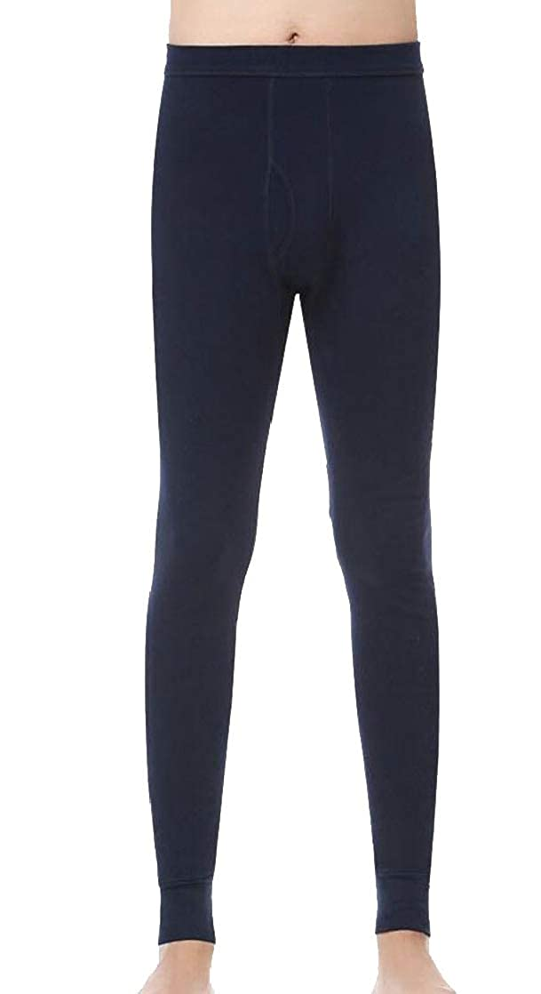 XTX Mens Base Layer Underwear Thermal Stretch Long Johns