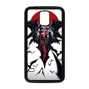 batman Samsung Galaxy S5 Cell Phone Case Black Exquisite gift (SA_595882)