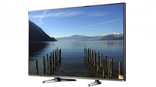 Panasonic 138.5 cm (54.5 Inches) 4K UHD IPS LED TV TH-55DX650D (Black)