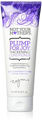ump for Joy Thickening Conditioner, 8 Ounce (Way To Grow)