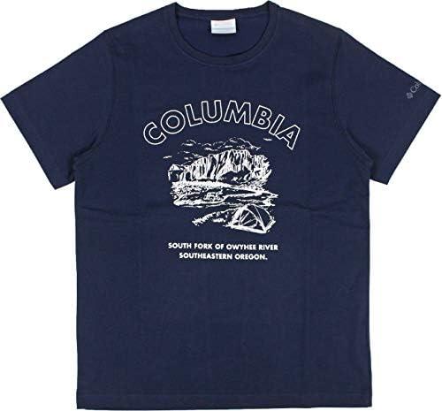 メンズ ヤハラフォレスト 半袖Tシャツ PM1897