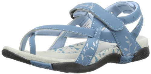 Kamik Cabo - - Mujer Azul (Blau (BLU BLU))