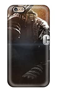 For Iphone 6 Protector Case Call Of Duty Black Ops 2 2013 Game Phone Cover