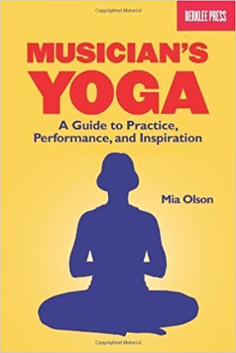 Téléchargez des ebooks gratuits sur les smartphones [(Musician's Yoga: A Guide to Practice, Performance, and Inspiration )] [Author: Mia Olson] [Jun-2009] en français PDF DJVU FB2 by Mia Olson