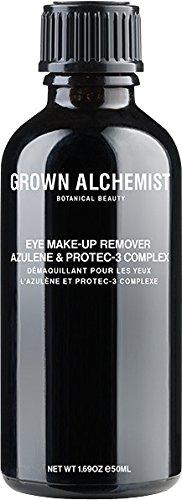 Eye Makeup Remover, Grown Alchemist