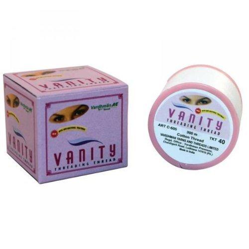 VANITY ANTI BACTERIAL THREADING THREAD - 1 SPOOL by VANITY