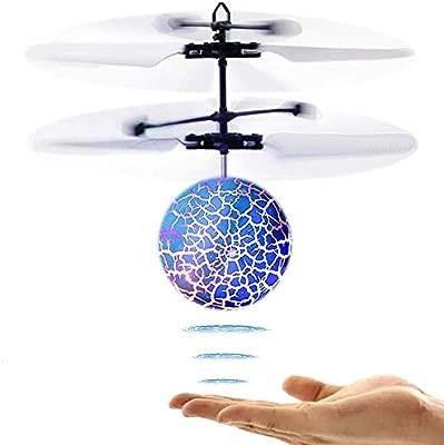 FGZU Juguetes para niños de 3-12 años, Drones para niños Juguetes ...