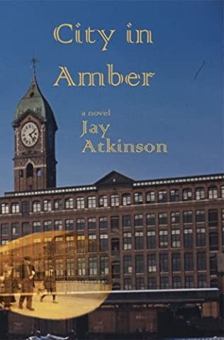 book cover of City in Amber