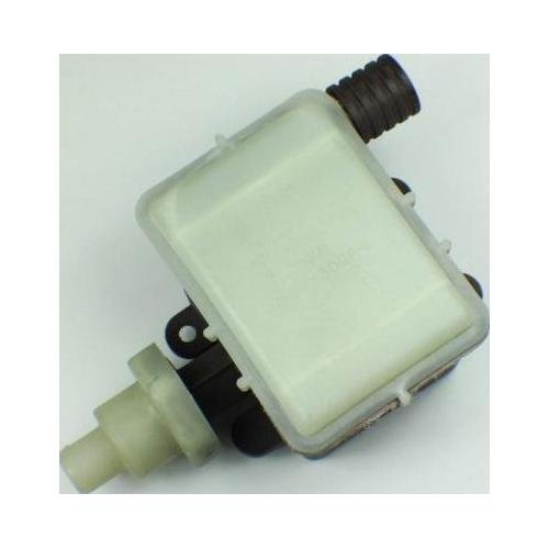 ge dishwasher check valve - 7